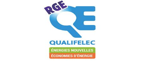 Certifié Qualifelec Rge